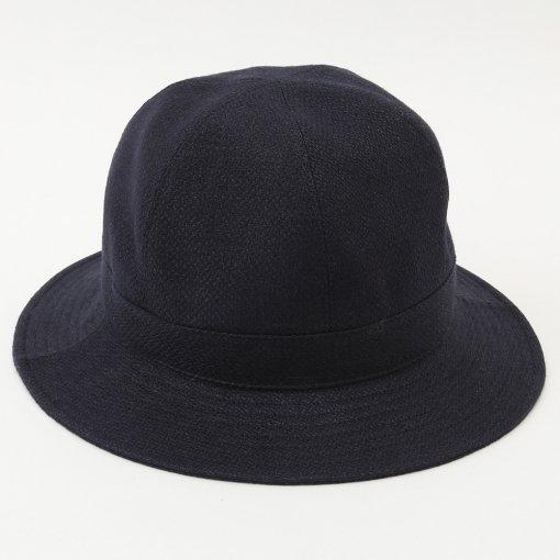Heavyweight Linen Broken Washer Hat