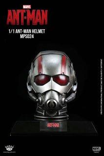 予約 1/1 KingArts  ANT-MAN HELMET MPS024 アントマン ヘルメット