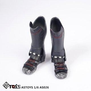 1/6 ASTOYS AS026 アベンジャーズ ファルコン靴