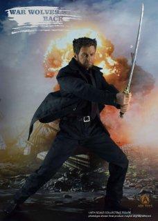 送料無料 1/6 ADD TOYS AD02 Suit version War Wolves X-メン X-Men ウルヴァリン ローガン ヒュー・ジャックマン