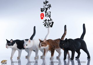1/6 JxK.Studio JxK003 Cats 猫