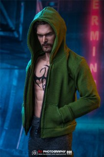 1/6 Soosootoys SS SST008 Iron fist アイアン・フィスト フィン・ジョーンズ
