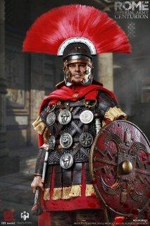 送料無料 予約 1/6 HH Model x HaoYuTOYS HH18002 古代ローマ軍団 指揮官 ケントゥリオ 百卒長