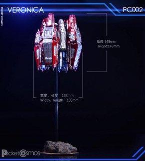 送料無料 予約 1/12  MK44 用 PCTOYS PC002 Veronica