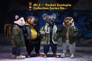 送料無料  7インチ  MR.Z 7
