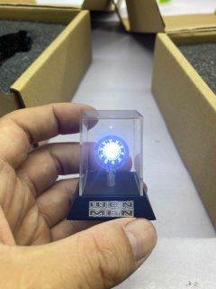 予約 送料無料  1/6 Finger Studio FS-1002 IRON HEART  MK1 LEDライト付け