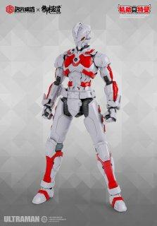 <img class='new_mark_img1' src='https://img.shop-pro.jp/img/new/icons1.gif' style='border:none;display:inline;margin:0px;padding:0px;width:auto;' />送料無料  1/6  次元模坊 Ultraman ウルトラマン 未塗装 ACE. Ver