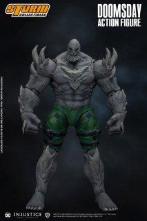 送料無料  1/12 Storm toys DCIJ-004  Doomsday フルセット