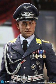 予約 送料無料 1/6  DID D80147  ヴィリー・ヘロルト 第二次世界大戦ドイツ兵士 エムスラントの処刑人