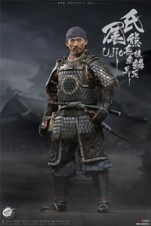 <img class='new_mark_img1' src='https://img.shop-pro.jp/img/new/icons25.gif' style='border:none;display:inline;margin:0px;padding:0px;width:auto;' />送料無料 予約 1/6 POPTOYS EX031A 勇者サムライ 尾氏 Brave Samurai UJIO