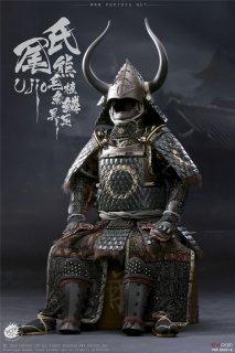 <img class='new_mark_img1' src='https://img.shop-pro.jp/img/new/icons25.gif' style='border:none;display:inline;margin:0px;padding:0px;width:auto;' />送料無料 予約 1/6 POPTOYS EX031B 勇者サムライ 尾氏 Brave Samurai UJIO 豪華版