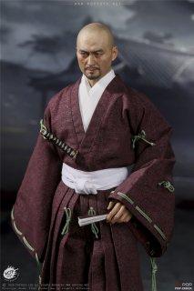 <img class='new_mark_img1' src='https://img.shop-pro.jp/img/new/icons25.gif' style='border:none;display:inline;margin:0px;padding:0px;width:auto;' />送料無料 予約 1/6 POPTOYS EX034 仁者サムライ Benevolent Samurai Robes version
