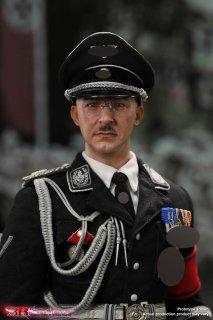 予約 送料無料 1/6 3R DID GM645 Heinrich Himmler WW2ドイツ軍 ナチス親衛隊 親衛隊全国指導者 ハインリヒ・ヒムラー