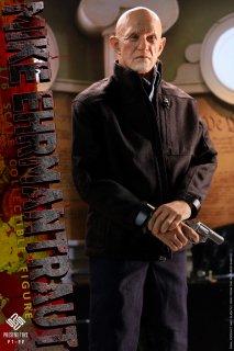 予約 送料無料 1/6 PRESENT TOYS PT-sp22 Killer Mike キラー 欧米男性フルセット