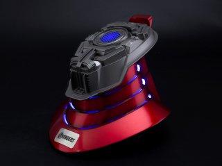 予約 送料無料 1/1 MST6005 アイアンマン ネック ブルートゥース スピーカー MK7適合