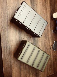 送料無料 1/6 PG-13 軍事武器設備箱