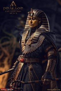 予約 送料無料 1/6 TBLeague PL2021-178A ツタンカーメン 古代エジプト第18王朝 ファラオ