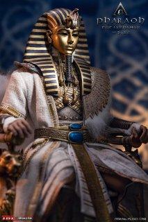 予約 送料無料 1/6 TBLeague PL2021-178B ツタンカーメン 古代エジプト第18王朝 ファラオ