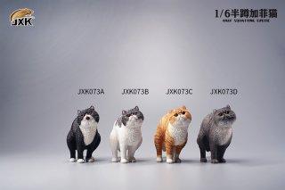 予約 送料無料 1/6 JXK studio JXK073 ガーフィールド