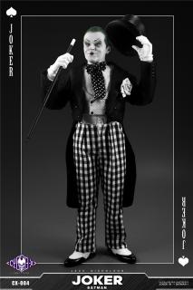 予約 送料無料 1/6 CYBER-X studio cx004 パントマイム ニコルソン 欧米男性フルセット