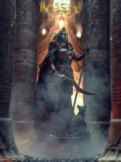 予約 送料無料 1/6 TBLeague PL2021-181A  Bastet The Cat Goddess-Black バステト 猫女神