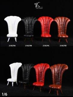 予約 送料無料 1/6 VSTOYS 21XG79 The Queen's sofa ソファ ハイタイプ