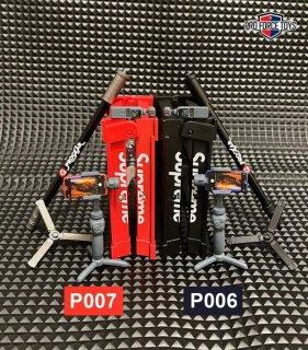 予約 送料無料 1/6 Proforcetoys P006/P007  撮影等用設備スタンド踏台