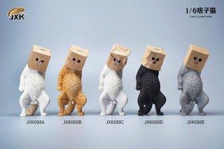 予約 送料無料 1/6 JXK studio JXK088 ガーフィールド猫