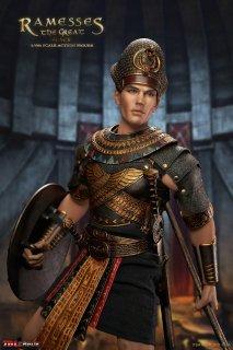 予約 送料無料 1/6 TBLeague PL2021-182A エジプト新王国第19王朝 ファラオ ラムセス2世