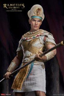 予約 送料無料 1/6 TBLeague PL2021-182B エジプト新王国第19王朝 ファラオ ラムセス2世