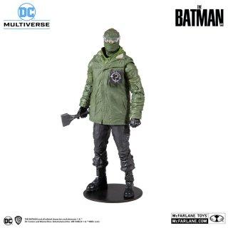 予約 送料無料  1/12 Mcfarlane TOYS 15077 7インチ バットマン リドラー