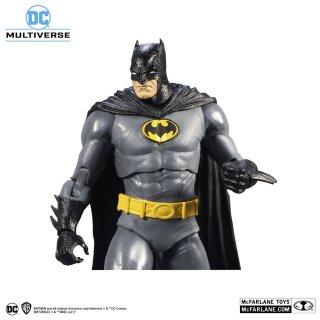 予約 送料無料  1/12 Mcfarlane TOYS 30137 7インチ バットマン