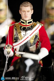 1/6 DID K80108 ロイヤル ライフ ホース ガーズ The Life Horse Guards