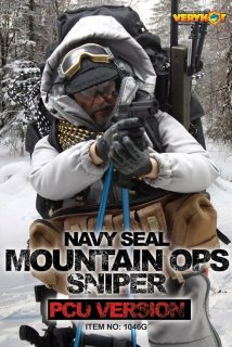 1/6 VERYHOT VH 1046G NAVY SEAL MOUNTAIN OPS - SNIPER (PCU VERSION)  ネイビーシールズ 男性コスチューム