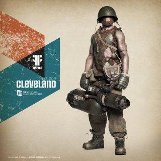 予約1/6 Tinface Toys  Collectible Figure - Cleveland (1ST Son) クリーブランド