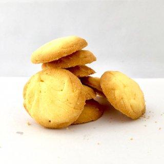 米粉のバターミルククッキー