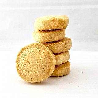 米粉のクッキー【たまご乳製品不使用】(グルテンフリー)