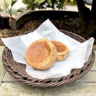 【クール冷凍便】玄米あんパン