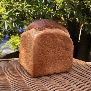 【クール冷凍便】自家製豆乳ヨーグルトとはちみつの食パン