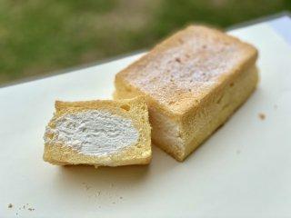 【クール冷凍便】米粉の生パウンド(グルテンフリー)