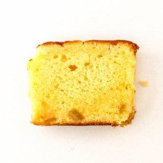 米粉のレモンケーキ(グルテンフリー)
