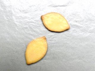 【店頭受取のみ】米粉のレモンサブレ(グルテンフリー)