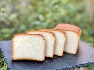 【クール冷凍便】トースト専用・米粉の食パン(※店舗では5日前までの予約販売制です)