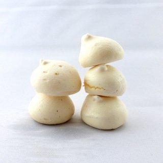 メレンゲのお菓子(バニラ)(グルテンフリー)