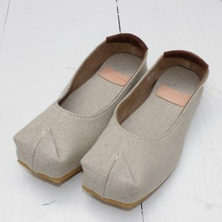 Tote Shoes (Hemp)