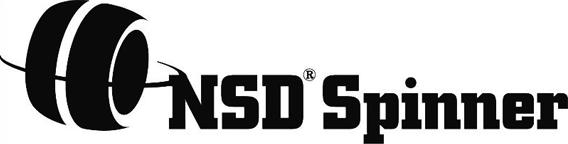 NSD POWER SPINNER  輸入総代理店