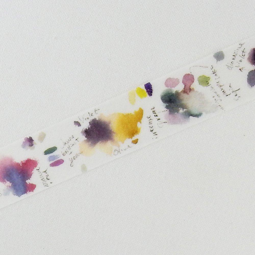 小徑文化×Liang Feng/Flower violet