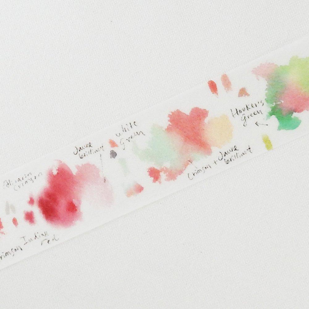 小徑文化×Liang Feng/Strawberry Pink