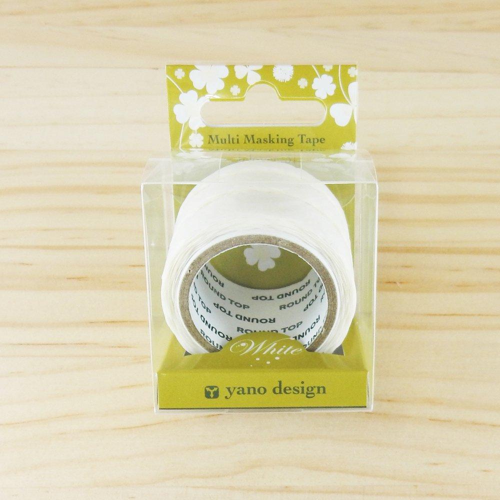 yano design - マスキングテープ Multi Masking Tape / clover:3