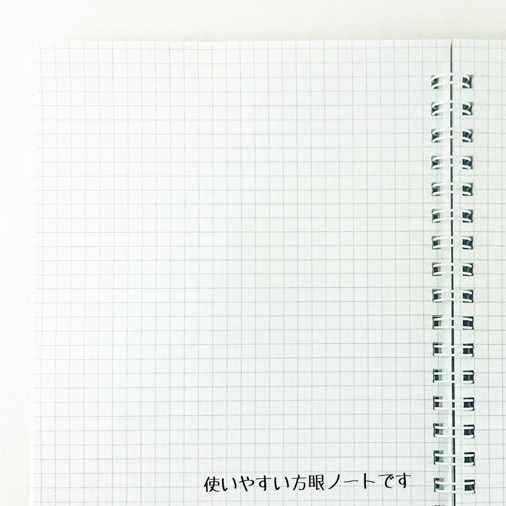 CARP×TIPS - A5ノート / 大瀬良大地